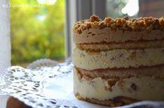 milchmädchen.: Mehr ist mehr: Momofuku Apple Pie Layer Cake