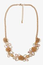 Necklaces forever 21 $8.80