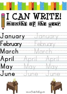 Activities For 5 Year Olds, Printable Activities For Kids, Preschool Learning Activities, Preschool Printables, Preschool Lessons, Preschool Worksheets, Preschool Activities, Kids Learning, Free Days Of The Week Printables