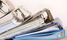 Come organizzare i documenti | Bollette, corrispondenza, pagamenti e certificati: come organizzare i documenti? Alcune semplici dritte vi aiuteranno.