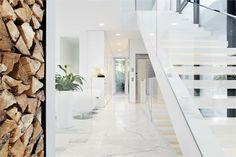House M - Trentino-Südtirol, Italy - 2012 - monovolume architecture + design