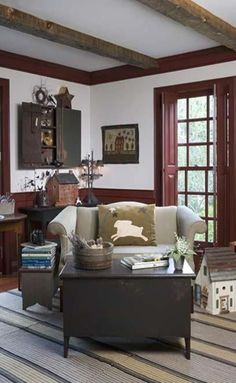 1000 ideas about brown trim on pinterest residential Home decor e colonial