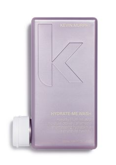 HYDRATE-ME.WASH  A super smoothing and hydrating wash for normal to dry hair. It is for hair that just cannot be repaired, for hair that is naturally dry, or for hair that lives in a very dry climate. This formulation is packed with antioxidants as this gives the hair a healthy glow and stops the hair from losing any more moisture.