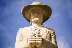 The Law Man -- Hays, KS
