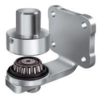 ball bearing hinges gates - Google Search