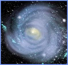 How to Draw a Galaxy, Step by Step, Outer Space, Landmarks & Places, FREE Online Drawing Tutorial, Added by Dawn, May 18, 2009, 2:57:56 pm