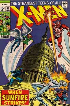X-men 64 Tom Palmer inked over Don Heck and made it look like Adams in this fill in issue during the Neal Adams run.  Making him one of the best inkers ever!  Not to mention Palmers incredible finishes on Gene Colan!