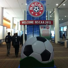 Starting January 2013, US Youth Soccer and the NSCAA will merge its annual conventions.