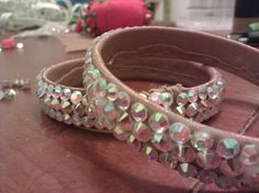 ACCESSORIZE! HOW TO MAKE BALLROOM JEWELRY, PART ONE