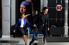 Hotel 52 sezon 7 odc. 89. Edyta (Karolina Nolbrzak), Aleks (Peter Lucas)