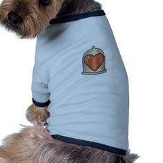 #puppy #condom #clothing it's a #fashionstar!
