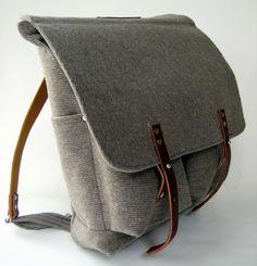 RESERVED FOR CHRIS The Wayfarer Backpack