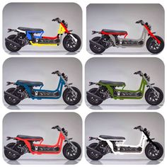 I genuinely am keen on just what these folks did with this custom Mini Motorbike, Scooter Motorcycle, Motorcycle Types, Mini Bike, Retro Scooter, Scooter Custom, 250cc Scooter, Custom Honda Ruckus, Moto Car