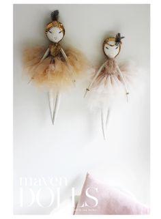 Design Details / Maven Dolls