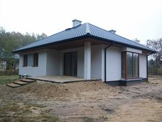 Exterior, Cabin, House Styles, Home Decor, Blue Prints, Decoration Home, Room Decor, Cabins, Cottage