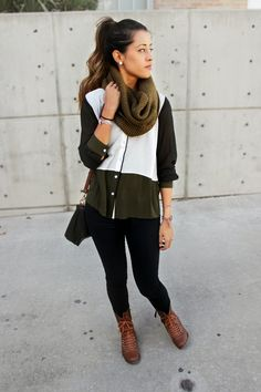 Fall Outfit @LuLu*s