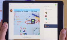 Tech Tips for Teachers: Seesaw app                                                                                                                                                                                 More