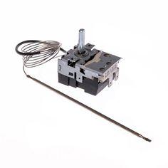 Termostat rúry, sporáku s bočnými kontaktmi do 320°C Cable, Cabo, Electrical Cable