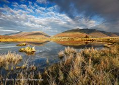 Blencathra and Skiddaw from Tewet Tarn   by ClassicLandscapes