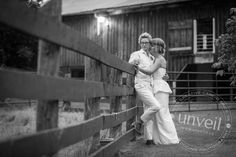 #twobrides #lovewins #loveislove #lesbianwedding #samesexwedding #lgbtq #lgbtqwedding #lgbtwedding #lgbt Kirsten & Petra1