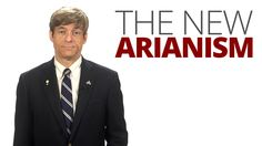 """This is """"The Vortex: The New Arianism: by Church Militant on Vimeo, the home for high quality videos and the people who love them. Orthodox Catholic, New World Order, Suit Jacket, News, Kindle, People, Faith, Youtube, Jacket"""