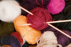 Impariamo insieme a lavorare a maglia  #imparamaglia #conlemani