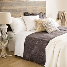 WILD PRINT BED LINEN - Bed Linen - Bedroom | Zara Home Hungary