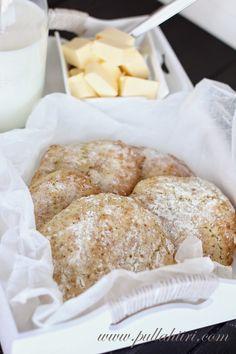 Pullahiiren leivontanurkka: Isänpäivän: Isänpäivän leipäset