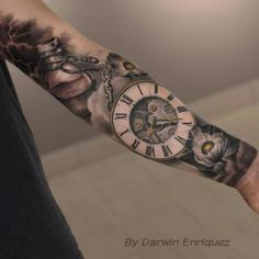 #tattoo#watch
