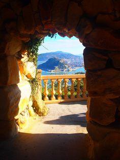 Por recomendación de muchos, #SanSebastián #España es un lugar que tengo que visitar. Además, de visitar a una buena amiga.