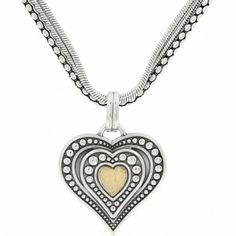 Hamlets Love Necklace  available at #Brighton