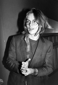 """There's a River born to be a giver. Keep you warm, won't let you shiver. His heart is never gonna whither--come on everybody, time to deliever."" --Give It Away by Red Hot Chili Peppers, this line was written about River Phoenix"