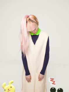 J-Pop   Fashion Magazine   News. Fashion. Beauty. Music.   oystermag.com