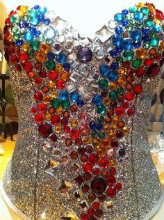 Costume Couture - Renaissance Couture