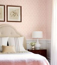 Grayden  Featured Product    Grayden Wallpaper    Charleston Headboard from Thibaut Fine Furniture    Genoa Herringbone Fabric    Laundered Linen Fabric    Empire Silk