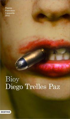 «Con 'Bioy', una novela salvaje y radical sobre el narcotráfico y la violencia de las sanguinarias bandas de la ciudad de Lima, el peruano Diego Trelles Paz ha ganado el Premio de Novela Francisco Casavella»