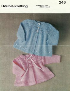 26a58b1d8 224 Best Vintage Baby Knit Patterns images in 2019