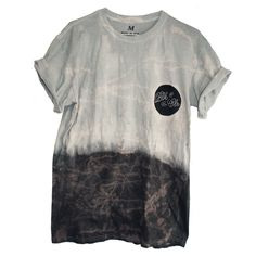 tee: ombre for hombre