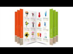 6e0f7875f869 Cómo hacer un catálogo de productos en Publisher