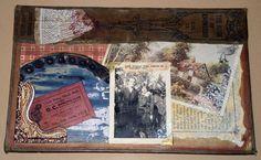 Mailart - Postcard