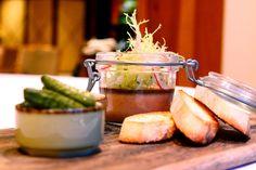 A fav spot, Pierrot Gourmet @The Peninsula Chicago.