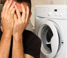Proti nepríjemnému zápachu z práčky treba účinne bojovať Washing Machine