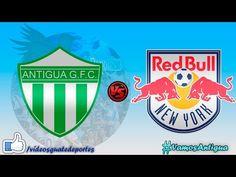 Antigua Guatemala vs New York Red Bulls - http://www.footballreplay.net/football/2016/09/28/antigua-guatemala-vs-new-york-red-bulls/