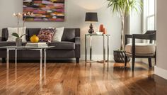 Today's flooring provides myriad options for your home, which creates even more questions. Explore the benefits of each selection for your home.