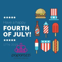 facebook graphics 4th of july