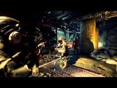 Capcom Announces Resident Evil Shooter Umbrella Corps