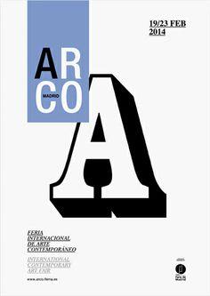 ARCO - Quizá la feria de arte contemporáneo más conocida de este país. Tendrá lugar entre los días 19 y 23 de febrero en IFEMA, con la asistencia de más de 200 galerías de arte de 23 países. Esta es su 33ª edición y Finlandia será el país invitado.  #arco2014 #arcomadrid