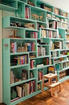 Ideas about home office organization: Trouvailles Pinterest d'Abeille Gélinas