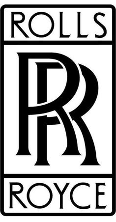1904 Rolls-Royce Limited was created over a famous lunch in May 1904. First Rolls Royce logo http://www.rolls-roycemotorcars.com/history/