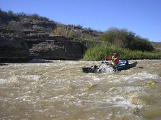 Lower Canyons of the Rio Grande Add to trip Big Bend National Park, TX white water rafting